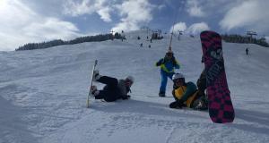 Mayrhofen 2016