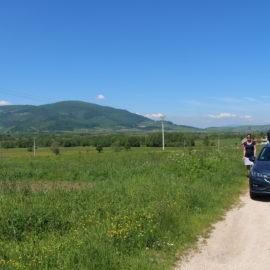 Van Plitvice Kroatië naar Sarajevo in Bosnië en Herzegovina