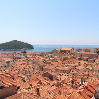 Kings Landing - Kroatie